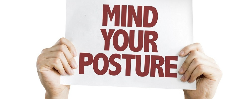 The 5 Minute Solution to Hunchback Posture