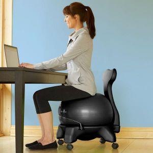 Order Ball Chair